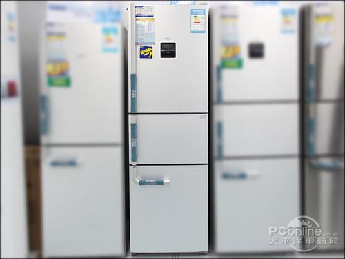 门子冰箱售后_三开门冰箱