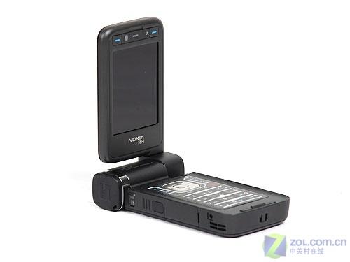 诺基亚N93i