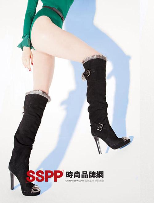 baldinini靴子2011