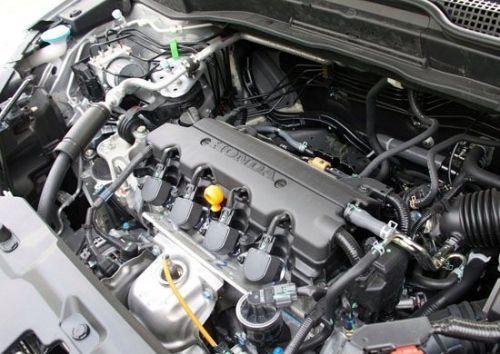 4li-vtec发动机,通过honda独创的vtec(可变气门正时及升程电子控制