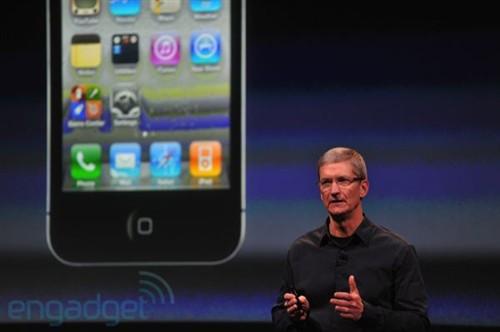 发布会介绍苹果现有设备 不提新iPhone