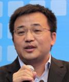 百视通 高级副总裁 芮斌