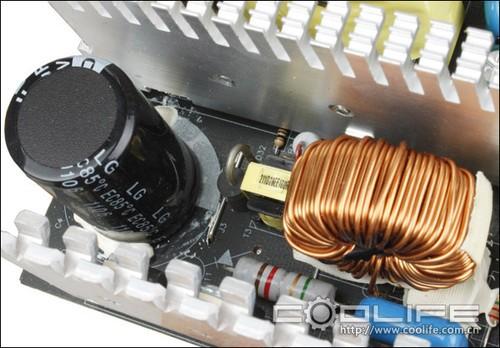 高压滤波电路