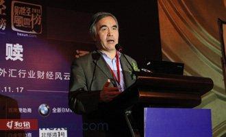 中国与世界经济研究中心研究员袁钢明