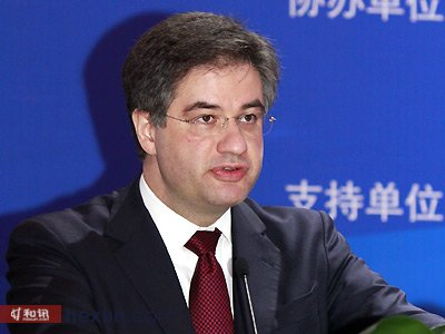 巴西金融与资本市场协会董事、汇丰资产管理巴西首席执行官 Pedro-Bastos
