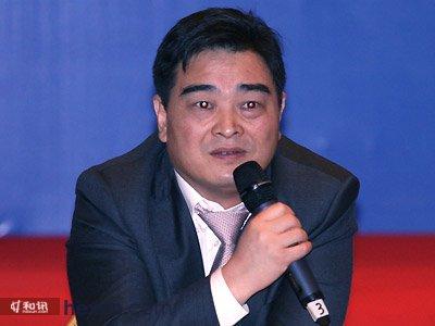 融通基金管理公司总经理 奚星华