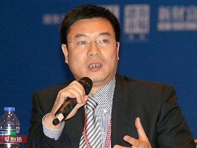 广发基金管理有限公司总经理 林传辉