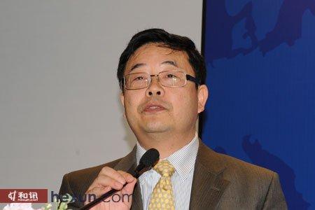 嘉泰新兴资本管理有限公司首席执行官、投资总监张一清