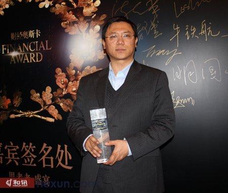2011年度品牌银行