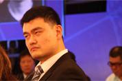 姚明出席博鳌亚洲论坛