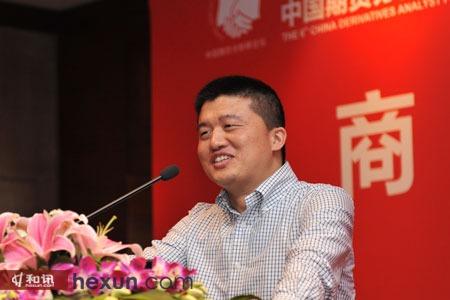 中国钢铁市场发展及展望
