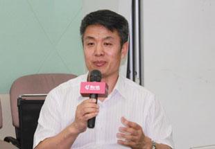 国家发改委国际经济合作研究室主任 张建平