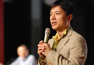 李彦宏:中国经济全球第二却没有影响力品牌