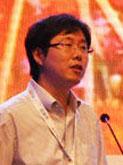 网易高级副总裁周枫