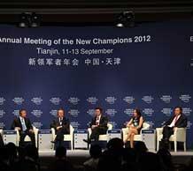 走向全球的中国企业