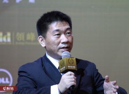 兴业银行首席经济分析师蒋舒