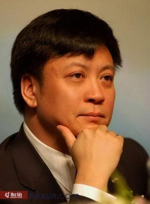 融创中国董事长孙宏斌