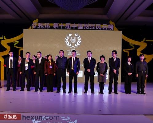 2012年度品牌期货公司