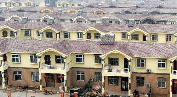 住建部开展全国村庄规划试点 一省一个补贴10万