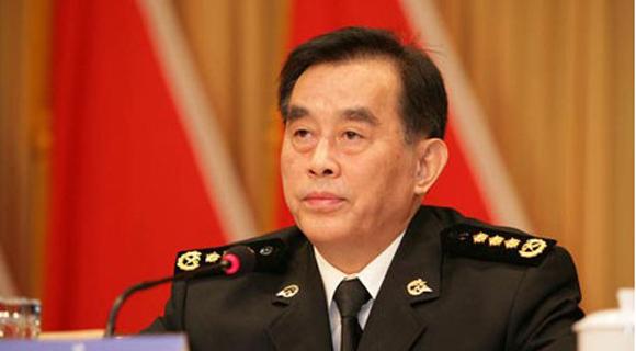 盛光祖:大部制改革有利于铁路更好的发展
