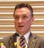 澳大利亚贸易部部长克雷格-埃默森