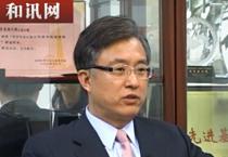 招商银行零售金融总部总监刘建军