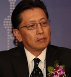 中国农业银行行长