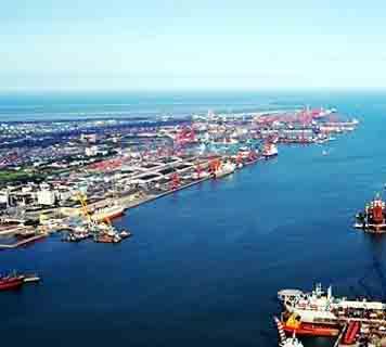 中国(上海)自由贸易试验区获批