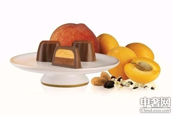 限量系列巧克力月饼 演绎2013中秋浓情