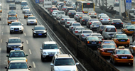 PM2.5拟入十三五规划 机动车排污将加倍罚