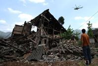 保险业全力支援雅安地震