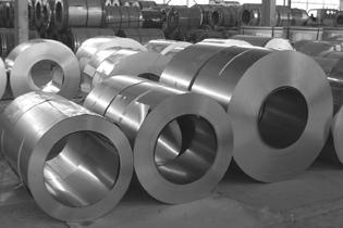 2013年我国热轧卷板产量达1.83亿吨