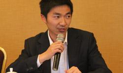 海通期货杭州营业部营销总监毛孟忠