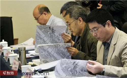 都江堰市滨江新区城市设计概念方案竞赛活动评审揭晓