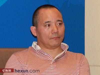 中国人民大学国际货币研究所理事、副所长向松祚