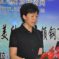 王霞:以创新业务带动经济业务提升