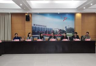 2014年河南上市公司诚信公约阳光行走进新野纺织