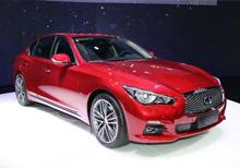 广州车展来袭 各展馆重点新车实拍解析