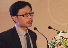 上海期货交易所推进衍生品创新工作办公室朱洪海