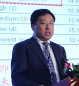 嘉实基金董事总经理 杨宇