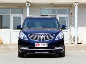 别克GL8郑州最高优惠1.8万元 现车充足高清图片