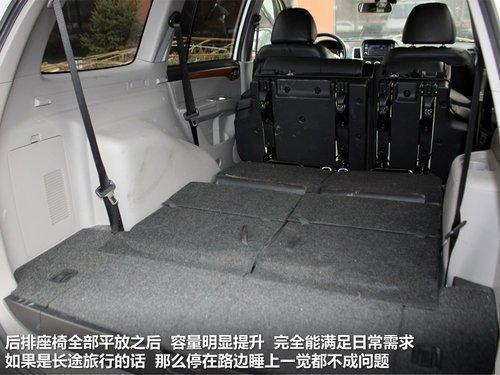 三菱帕杰罗劲畅改款 五一 大钜惠 现车充足 销售全国 14款三菱帕杰罗高清图片