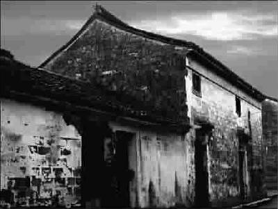 农村90年代老房子加固