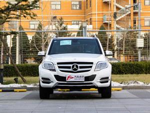 北京奔驰 glk级 深圳奔驰glk级现金优惠2.5万 少量现车