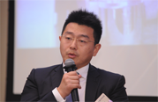中国工商银行前海分行金融资产交易部总经理欧阳欢松