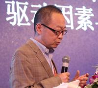上海复旦大学经济学院院长张军