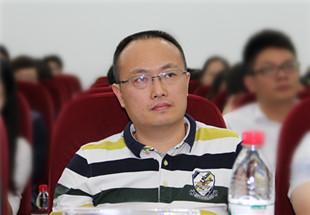 广州互联网金融协会会长 方颂