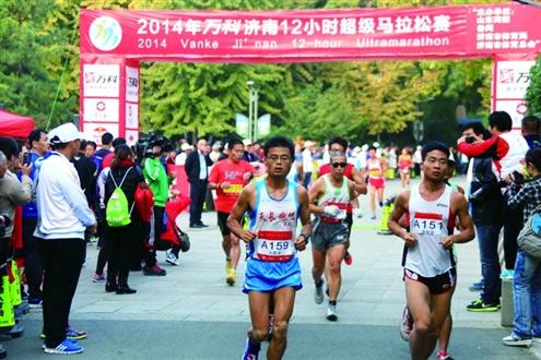 青岛5公里跑步路线图