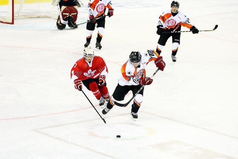 十三冬男子冰球资格赛开杆-新闻频道-和讯网
