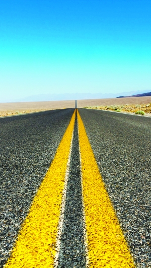 """寻景""""最美公路""""邂逅车轮上的风景"""